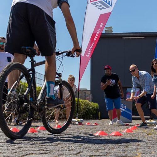 Bashbox Teamevents für Vereine, Mannschaften & mehr in Essen